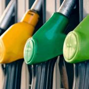 کنترل سوخت مصرفی